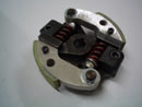 CLUTCH COMPLETE 2 weights Modell CARBONIUM