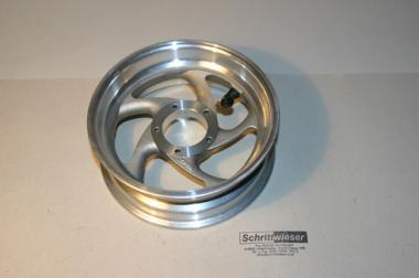 "FRONT RIM 6.5"" - 60mm with Valve"
