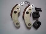 CLUTCH SHOES KIT for 2 Weights SPECIAL ZOCCHI
